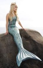Einen Tag als Meerjungfrau  by Muesli67