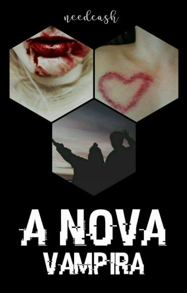 The New Vampire •FINALIZADA•