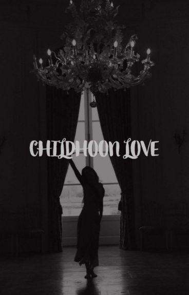 حب الطفوله / childhoon love