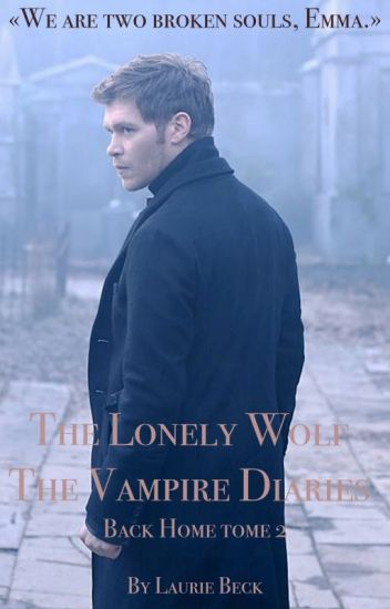 The Lonely Wolf | The Vampire Diaries