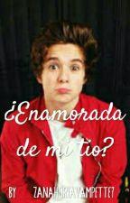 ¿Enamorada De Mi Tio? by zanahoriavampette7