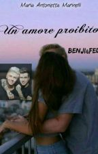 Un Amore Proibito by antomarinelli_003