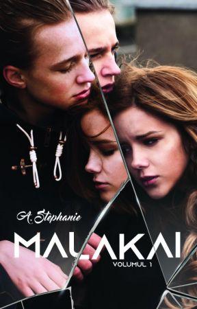 Malakai by SinusIridum