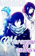 Noragami Zodiacs by Ayonite