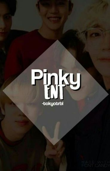 pinky entertainment ↷ complete