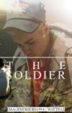 The Soldier {Justin Bieber- Vampire Story} by imaginebiebs1994