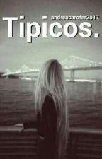 Tipicos by SoyUnaLeonaSepsi