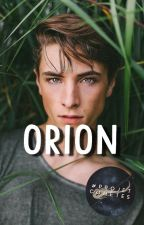 ORION by _A_y_h_