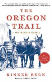 The Oregon Trail: A New American Journey by arudlisre