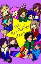 Let's RolePlay ( The RP Squad ONLY) by DigitalGlitch0936