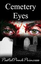 Cemetery Eyes - Frerard by PastelPunkPrincess