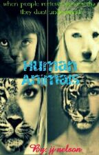 Human Animals by jjharoldnelson