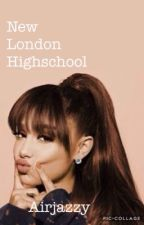 New london Highschool -Ended_ by AirJazzy