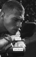 Alex  by kingzson