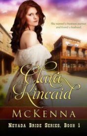 McKenna (Nevada Brides Series, #1) by worsoftcomppor