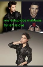 Mis estupidos mafiosos by lenisslove