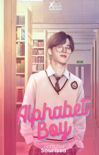 Alphabet Boy 🌸 Yoonmin by Sourissa