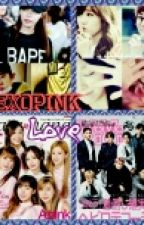 ExoPink Love by AsyaYaacob