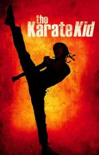 Outlaw ¨The karate kid 2010 Cheng LS¨ by Vanessa3330