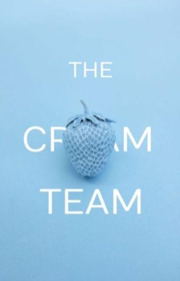 The  Cream Team {Joshler} (REWRITING)