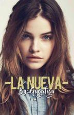 -LA NUEVA- by gagafigu
