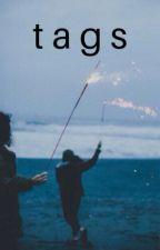 Tags ! by hypersomniac-