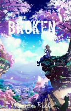 Broken Mystreet x Reader by WolfChanXOX