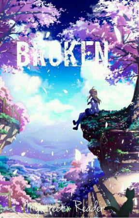 Broken Mystreet x Reader by WolfChanXOX