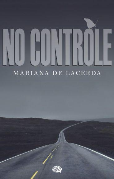 No Controle by MarianaDeLacerdaOliv