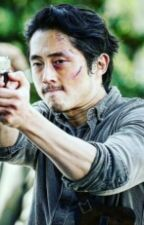 Just pull the trigger... (a Glenn Rhee fanfic) by ChrisLanzonGurl2016