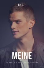 Meine | Sven Bender  by ichbin_yulia