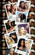 Norminah - Better Together  by _Camren_Bitches_