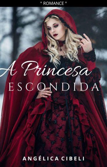 A Princesa do Mundo Sobrenatural