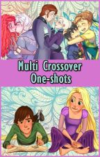 Multi Crossover || One-shots by LilyBell95