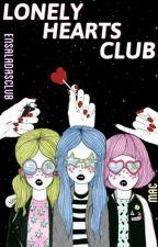 Lonely Hearts Club. by Ensaladasclub