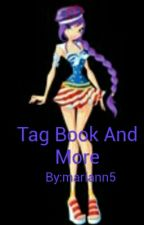 Tag Book And More by mariann5