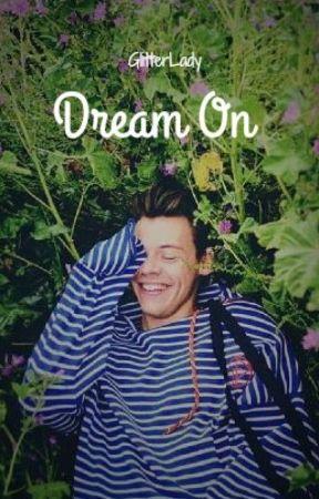 Dream On by GlitterLady