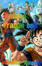 Zodiaco Dragon ball by linsdey_kawaii