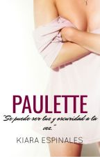 Paulette [Terminada] by KiaraSpinales