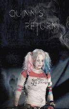 ☆ Quinn's Return ☆ by SevenSeasOfRhyee