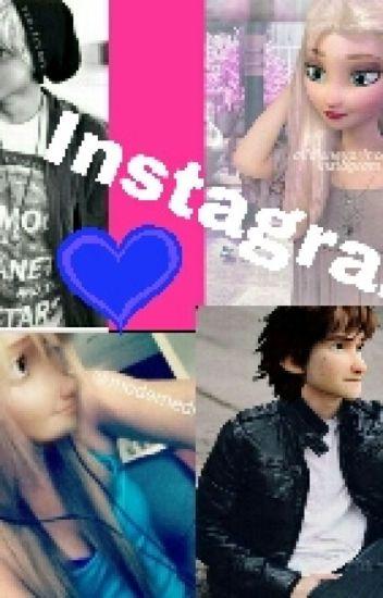 Instagram (hiccstrid, jelsa, kristanna, etc.)