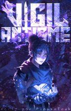 {My Hero Academia} Vilain ou Héros ? | RÉÉCRITURE | by PippinTouk