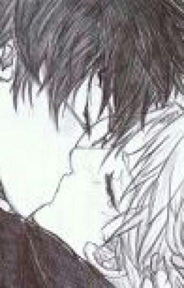 TE AMO•^• (yaoi padre x hijo)