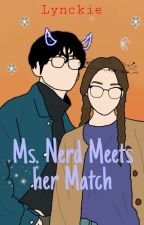 Nerd Good Girl Meets Nerd Bad Boy by jackilyn524
