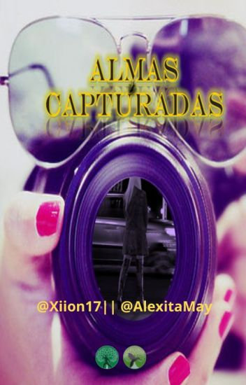 Almas Capturadas