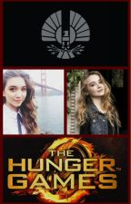The Hunger Games | Rilaya by Bacon113