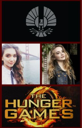 The Hunger Games | Rilaya - The Train Ride - Wattpad