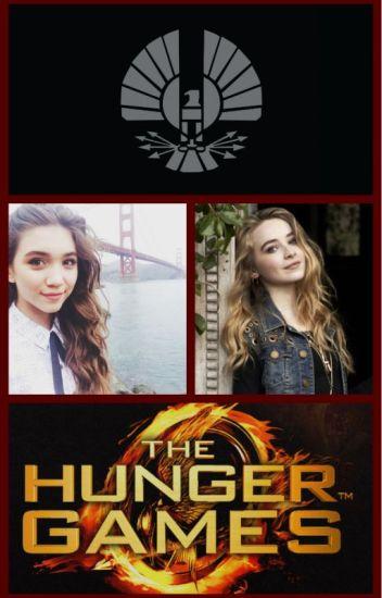 The Hunger Games   Rilaya