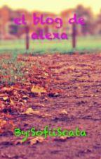 El blog de Alexa by SofiiScata
