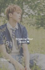 Breaking Your Heart (Astro Rocky X Reader) [COMPLETED] by 1-800-FANGIRLS